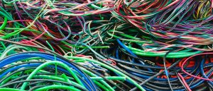 Sell your Wires Scrap in Melbourne